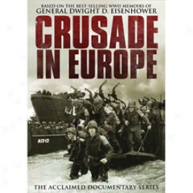 Crhsade In Europe Dvd
