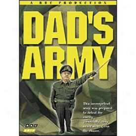 Dad's Army Collection Set Dvd