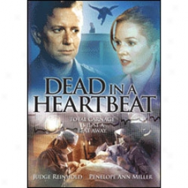 Dead In A Heartbeat Dvd