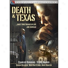 Death And Texas Dvd