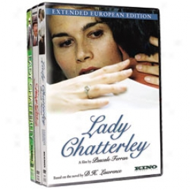 D.h. Lawrence Collection Dvd