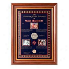 Diamond Jubilee Collection Of Queen Elizabeth Ii