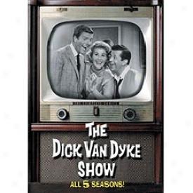 Dick Van Dyke Show The Comllete Series Dvd