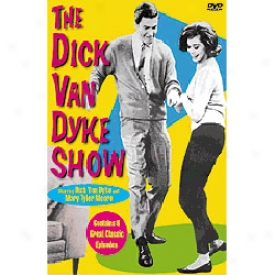 Dick Van Dyke Show, Thedvd