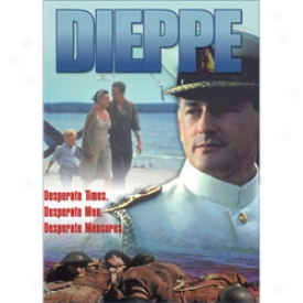 Dieppe Cpllection Set Dvd