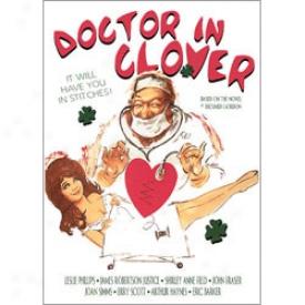 Doctor In Clovre Dvd