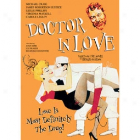 Doctor In Love Dvd