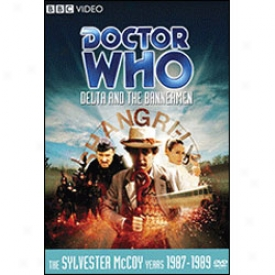 Doctor Who Delta And The Bannerme Dvd