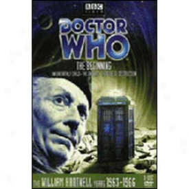 Doctor Who The Beginning Dvd