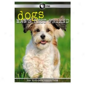 Dogs: Man's Best Friend Dvd