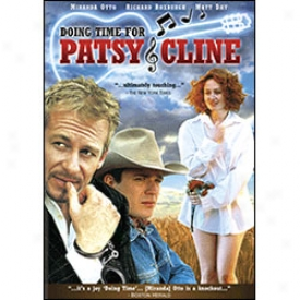 Doing Time For Patsy Cline Dvd