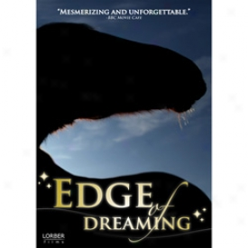 Edge Of Dreaming Dvd