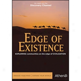 Edge Of Existence Dvd
