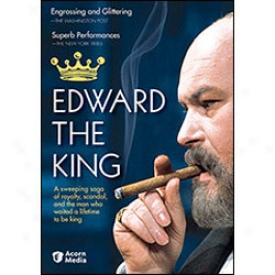 Edward The Kin tDvd