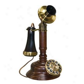 English Candlestick Telephone