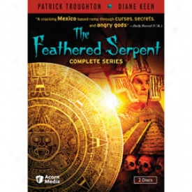 Feathered Serpent, The Dvd