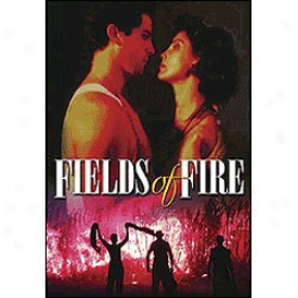 Fields Of Fire Dvd