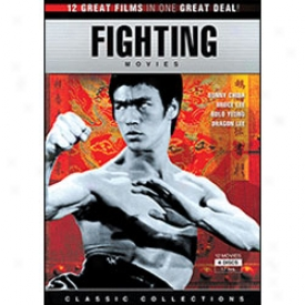 Fighting Movies Value Pack Dvd