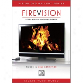 Firevision Dvd