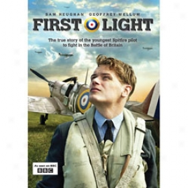 First Easy  Dvd