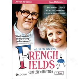 French Fields Complete Collection Dvd