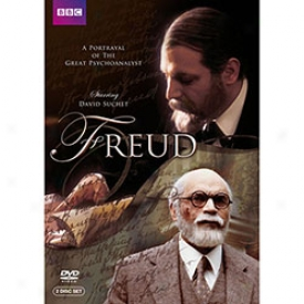 Freud (1984) Dvd