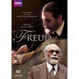 Freud (1984) Dvd