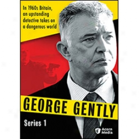 Geore Gently Series 1 Dvd