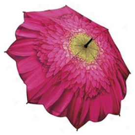 Gerbera Daisy Umbrella T5avel