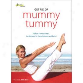 Get Rid Of Mummy Tummy Dvd