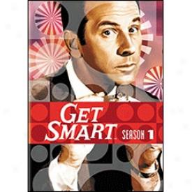 Get Smart Season 1 Dvd