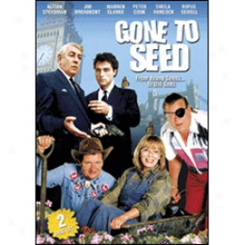 Gone To Seed Dvd