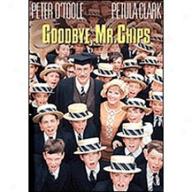 Goodbye, Mr. Chips Dvd