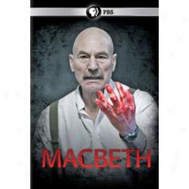 Great Performances Macbdh Dvd