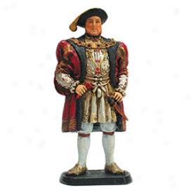 Henry Viii Figurine