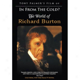 In From The Cold?  The World Of Richard Burton Dvd