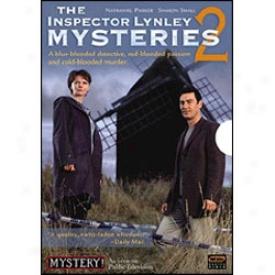 Inspector Lynley Mysteries Set 2 Dvd
