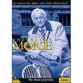 Ihspector Morse Dead Of Jericho Set Dvd