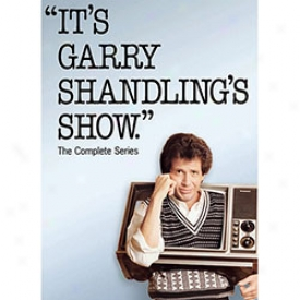 It's Garg Shandling's Show Complete Collection Dvd