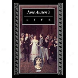 Jane Austen's Life Dvd
