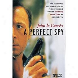 John Le Carre A Perfect Scout Dvd