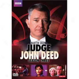 Judge John Deed Season 3