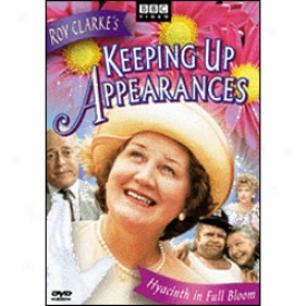 Keeping Up Appearances Hyacinth In Full Bloom Dvd
