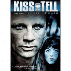 Kiss And Tell Dvd