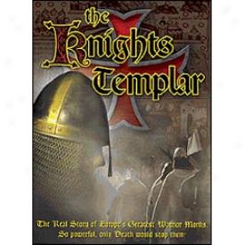 Knights Templar Dvd