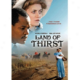 Land Of Thirst Dvd