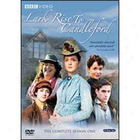 Lark Grow To Candleford Season 1 Dvd