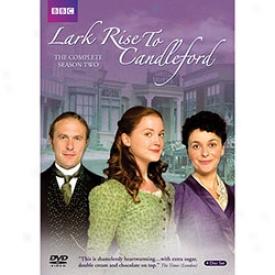 Lark Rise To Candleford Season 2 Dvd