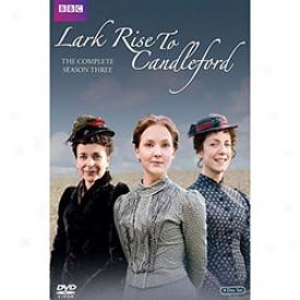Lark Rise To Candleford Season 3 Dvd