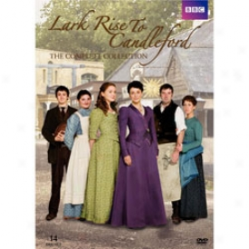 Lark Rise To Candleford The Complete Collection Dvd